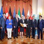Summit G7 în Italia: Liderii lumii occidentale au semnat o declarație împotriva terorismului, însă nu s-au înțeles asupra Acordului de la Paris privind schimbările climatice