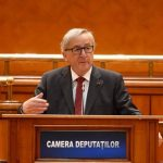 Jean-Claude Juncker, discurs în Parlamentul României despre viitorul Europei: Locul de drept al României este în  spațiul Schengen