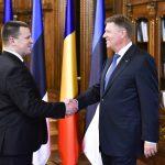 Klaus Iohannis, întâlnire cu premierul Estoniei: România acordă importanță consolidării posturii de apărare a flancului estic al NATO. Juri Ratas: Estonia susține aderarea României la Schengen