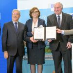 "May 21 – ""European Natura 2000 Day"". MEP Adina Vălean (EPP): The next round of the Natura 2000 European Prize has been launched"