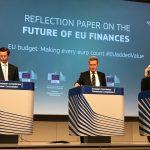 Comisia Europeană a publicat documentul de reflecție asupra viitorului finanțelor UE. Comisarul Corina Crețu: Bugetul UE trebuie să fie mai flexibil