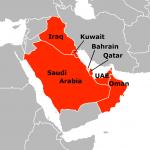 Qatarul a depus plângere la Organizația Mondială a Comerțului (OMC) împotriva boicotului comercial al statelor arabe