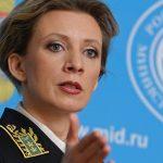 Ministerul rus de Externe, ironic cu privire la interdicția Comitetului Olimpic Internațional: Planul B de a izola Rusia a fost pus în acțiune