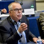 """Eurodeputatul Victor Boștinaru la Washington: """"Trebuie să ne îndreptăm către o Uniune Europeană mai ambițioasă în domeniul securității și apărării"""""""