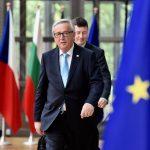 """Jean-Claude Juncker anunță că următoarea fază a negocierilor privind Brexit ar trebui să înceapă """"cât mai curând posibil"""": Va fi mult mai dificilă decât prima parte"""