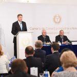 Klaus Iohannis: Cooperarea regională dintre România și Bulgaria va fi mai puternică atunci când infrastructura va fi îmbunătățită