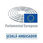 """25 de unități de învățământ vor primi titlul de """"Școală-ambasador a Parlamentului European"""". Ceremonia de decernare, LIVE pe Calea Europeană (9 iunie, ora 11:00)"""