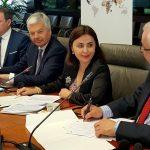 EXCLUSIV Ministrul Rovana Plumb: România este reprezentată la Consiliul Afaceri Generale de la Bruxelles de ambasadorul Luminița Odobescu