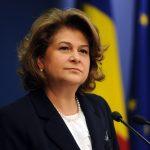 EXCLUSIV Ministrul Rovana Plumb prezintă marți, în fața președinților de comisii din Parlamentul European, prioritățile Președinției României la Consiliul UE