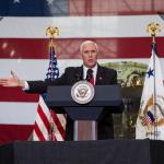 Vicepreședintele SUA Mike Pence: Țara noastră se va întoarce pe Lună și vom pune cizme americane pe suprafața lui Marte