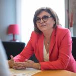Eurodeputatul Adina Vălean la conferința Gas Infrastructure Europe de la București: Rezervele din Marea Neagră pot transforma România într-o piață durabilă