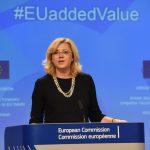 Comisarul Corina Crețu, ultimul apel înaintea prezentării propunerii de buget UE post-2020: Politica de coeziune și Europa sunt două fețe ale aceleiași monede