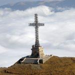 Crucea Caraiman va fi reabilitată din fonduri europene
