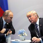 Donald Trump îl avertizează pe Vladimir Putin în privința Siriei: Pregătește-te Rusia, rachetele vor veni!