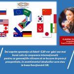 """Europarlamentarul Claudia Țapardel: """"Îmi exprim speranța că liderii G20 vor găsi cea mai bună cale de cooperare internațională pentru ca generațiile viitoare să se bucure de pace și prosperitate"""""""