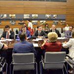 Ministrul Victor Negrescu: Toți europarlamentarii români au semnat o declarație de susținere pentru relocarea Agenției Europene pentru Medicamente la București
