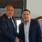 Bulgaria şi Grecia vor construi o linie ferată de mare viteză ce va lega Marea Egee de Marea Neagră. România s-ar putea alătura proiectului