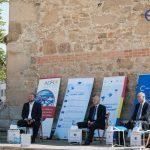 """INTERVIU """"Agora – Viitorul Europei"""" la Piatra Neamț: Cum văd susținătorii celor cinci scenarii din Cartea Albă a Comisiei Europene viitorul României în UE"""