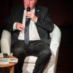 """LIVE VIDEO & TEXT Karl-Heinz Lambertz, președintele CoR, susține un discurs pe tema """"Starea Uniunii Europene: perspectiva regiunilor și a orașelor""""pe 10 octombrie"""