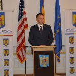 Ministrul Apărării la Washington: România va menține nivelul de alocare a 2% din PIB pentru apărare, concomitent cu înzestrarea Armatei, pentru următorii 10 ani