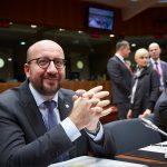 VIDEO Premierul Belgiei, Charles Michel, discurs privind Viitorul Europei în plenul Parlamentului European
