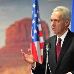 Ambasadorul SUA Hans Klemm, la BSDA 2018: Este singurul târg din România cu certificare de la Departamentul Comerţului SUA