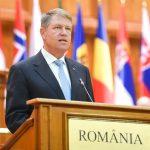 Președintele Klaus Iohannis se întâlnește cu reprezentanți NATO și SUA și cu liderii delegațiilor prezente la București la reuniunea miniștrilor Apărării din flancul estic al NATO
