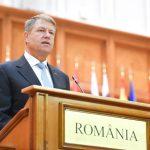 Klaus Iohannis: Prezența NATO la Marea Neagră trebuie întărită, iar diferențele dintre măsurile luate pentru nordul și sudul flancului estic trebuie să dispară