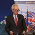 Ambasadorul SUA la Bucharest Forum: România va intra în elita celor 12 state care folosesc rachete Patriot, sistem interoperabil cu forțele armate ale Statelor Unite