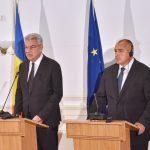 Premierul Mihai Tudose alături de omologul bulgar: Am convingerea că în maximum un an și România și Bulgaria sunt în Spațiul Schengen