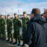Țările nordice strâng rândurile pe fondul activității militare a Rusiei în regiune: Danemarca, Finlanda, Islanda, Suedia și Norvegia au decis să sporească cooperarea militară