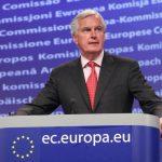 Negociatorul-șef al UE, Michel Barnier: Uniunea Europeană trebuie să se pregătească pentru un Brexit fără un acord