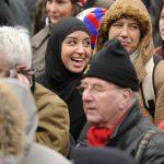 Studiu Pew Research Center: Populația musulmană din Europa va crește cu cel puțin 39% până în anul 2050, cu sau fără migrație. Cum va fi afectată România