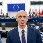 Eurodeputatul Răzvan Popa (PSD, S&D): Este inacceptabil ca un membru al Parlamentului german, stat membru al UE, să mintă Comisia Europeană despre situaţia din România