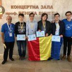 Echipele României au obținut șapte medalii la Turneul Internațional de Informatică Schumen