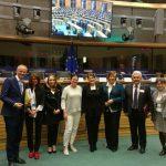 Președintele Comisiei pentru Afaceri Europene din Camera Deputaților, Rovana Plumb, la Bruxelles: Viitorul politicii de coeziune este strâns legat de viitorul proiectului european