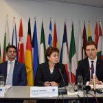 Sondaj al Comisiei Europene la 10 ani de la aderarea României la UE. Ministrul delegat pentru Afaceri Europene, Victor Negrescu: Ne vom calibra activitatea în funcție de așteptările populației
