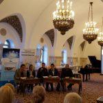 """20 de ani de la fondarea Casei Europei """"EUROLINK"""" din București. Gala """"Integritate, Bună Guvernanță și Responsabilitate Socială  în sectorul public, mediul de afaceri, academic și în cadrul societății civile"""""""