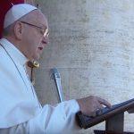 Papa Francisc, primul mesaj după atacul din Siria: Sunt profund tulburat de situaţia actuală