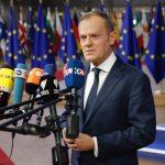 Donald Tusk: Apreciez eforturile țărilor care au acceptat refugiați, dar admit că relocarea nu este soluția la problema migrației ilegale