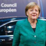Pe urmele lui Helmut Kohl și Konrad Adenauer: Angela Merkel, votată de 364 de parlamentari germani pentru al patrulea mandat de cancelar