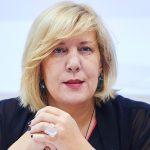 APCE: Dunja Mijatovic, noul comisar al Consiliului Europei pentru Drepturile Omului