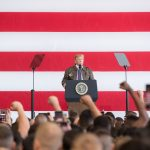 Atacuri occidentale militare lansate împotriva Siriei. Donald Trump: Răspunsul combinat american, britanic și francez include toate instrumentele puterii noastre
