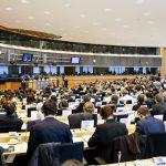 CORESPONDENȚĂ. Cea de-a 128-a sesiune plenară a Comitetului European al Regiunilor. Delegația României, condusă de Robert Negoiță, președintele Asociației Municipiilor din România