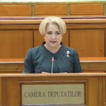 România are un nou guvern. Cabinetul Dăncilă a primit votul de încredere al Parlamentului României