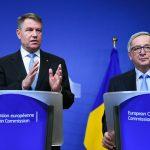 Președintele Comisiei Europene participă, pentru prima dată, la Summit-ul celor Trei Mări ce se desfășoară în perioada 17-18 septembrie la București