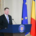"""Primul Summit Parlamentar al Formatului Bucureşti (B9). Președintele Klaus Iohannis: Prezența NATO pe întregul Flanc Estic, de la Marea Baltică la Marea Neagră, trebuie să fie """"unitară, coerentă și eficientă"""""""