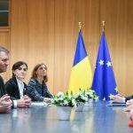 Klaus Iohannis exclude opțiunea suspendării fondurilor UE pe criteriul statului de drept: În tratate nu este prevăzut, iar în România statul de drept funcționează