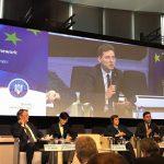 Ministrul Victor Negrescu: Viitorul buget european va fi o temă centrală a președinției României la Consiliul Uniunii Europene