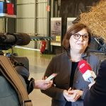 EPP MEP Adina Vălean, ENVI Committee Chair: We will review the European Civil Protection Mechanism, to prevent and speed up response in the event of natural disasters